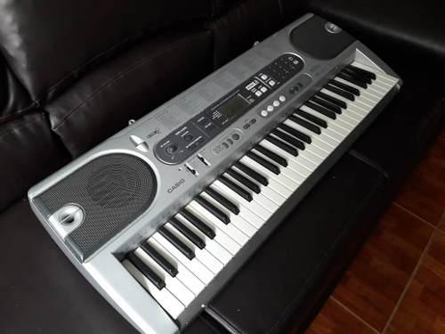 Piano smart media lk-70s casio