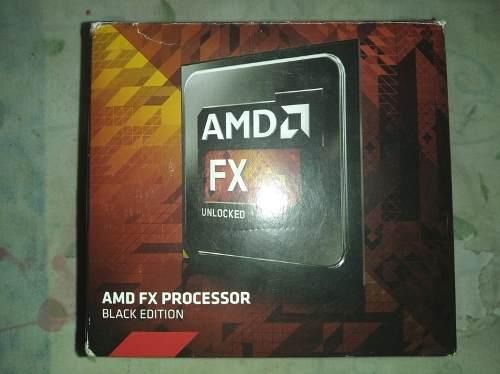 Procesador amd fx 8320