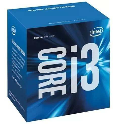 Procesador i3 segunda generación