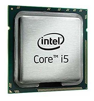 Procesador I5 2400
