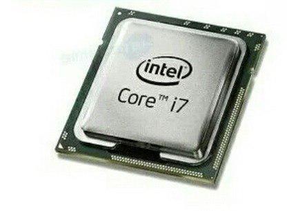 Procesador i7 intel 2600 lga 1155 caché 8mb 3,80 ghz