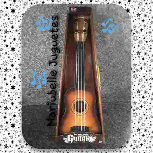 Guitarra de juguete 41 cm