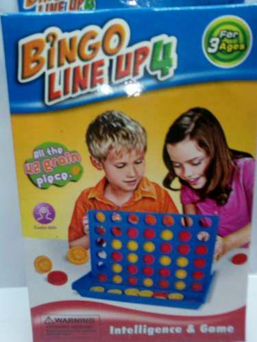 Juguete para niña de calidad y didáctico 4 en linea regalo