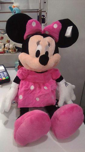 Peluche minnie mickey mouse 50 cm importados