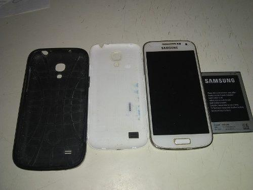 Samsung mini s4 modelo gt-i9192, muerte súbita, para