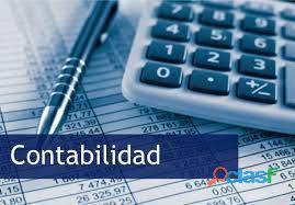 Clases particulares de contabilidad i, garantizo que pasas la materia