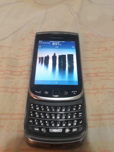 Blackberry torch 9810 usado liberado