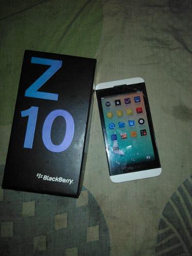 Blackberry z10 liberado. modelo 100-3