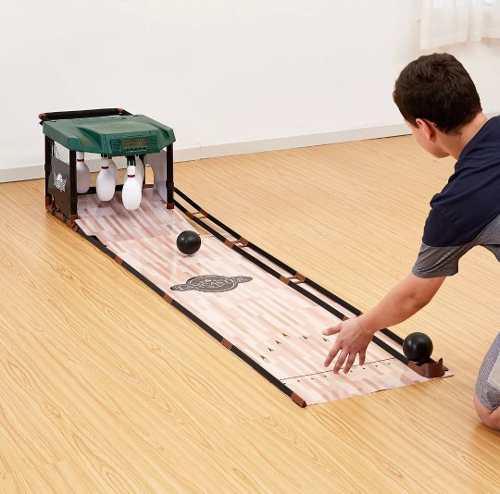 Bowling juego