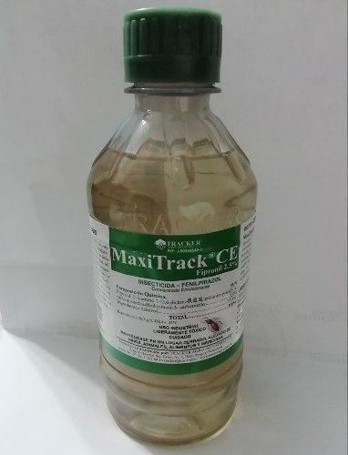 Maxitrac ce 300ml elimine pulgas y garrapatas