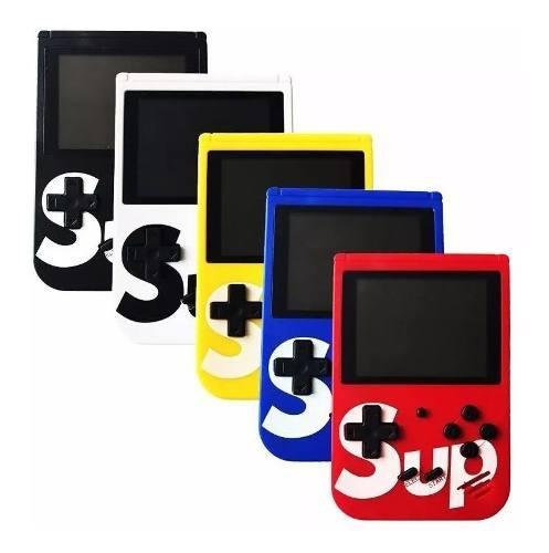 Nintendo sup tipo game boy varios colores tienda fisica