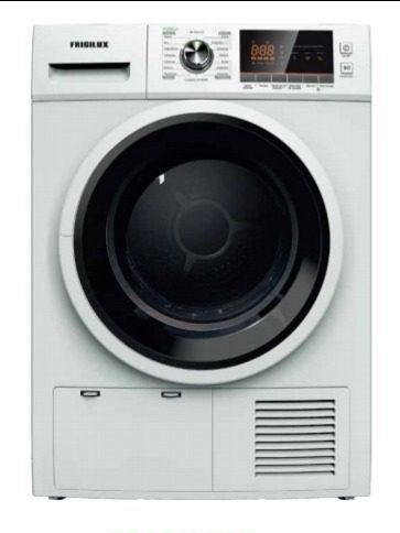 Secadora automatica de 8 kg frigilux
