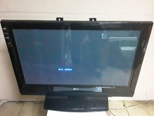 Televisor lg 32 pulg led