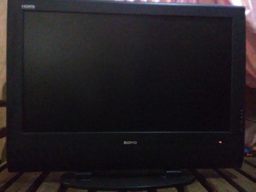 Televisor para repuesto