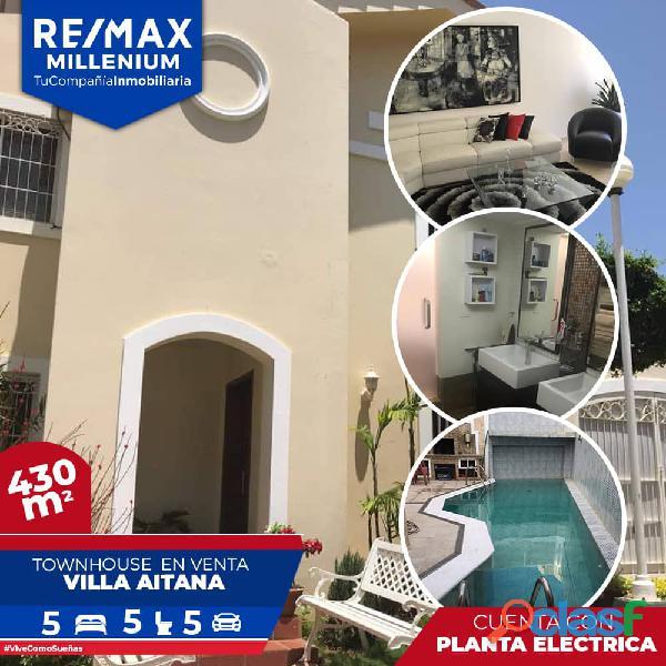 Casa venta maracaibo villa aitana liliana castro 051219