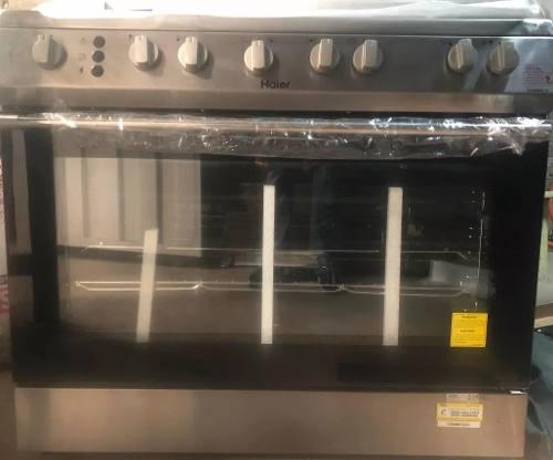 Cocina 5 hornillas modelo kgg93m2-d1, nueva