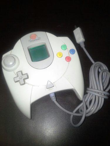 Control Dreamcast+memoria. Usado Oferta 05verds