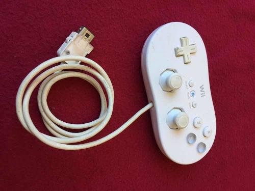 Control wii