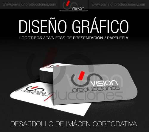 Diseño gráfico de logo, sticker profesional para