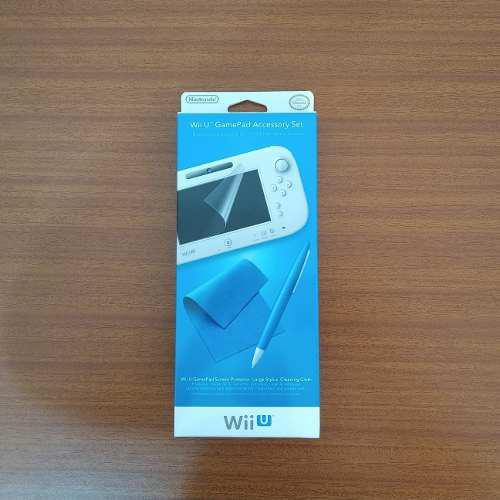 Kit Protección Wii U