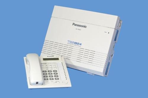 Repuestos Central Panasonic Kx Tem 824 / Kx Tes 824