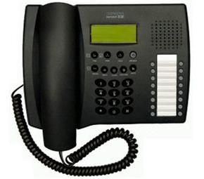 Telefono Siemens Profiset 3030 Operadora Hipath 1120 1150