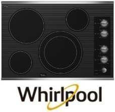 Tope de cocina whirlpool, 4 hornillas (30) ($600)