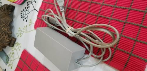 Transformador Nintendo Wii Generico