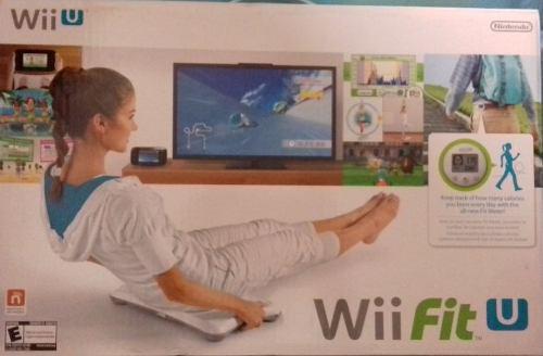 Wii fit tabla, compatible wii y wii u (2 0v)