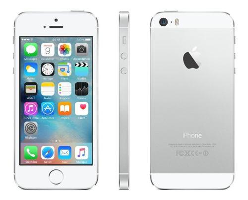 Iphone 5s liberado