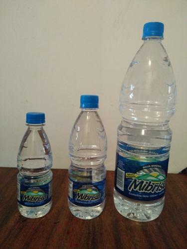 Agua mineral mi brisa 330ml varias lea nuestra descripcion