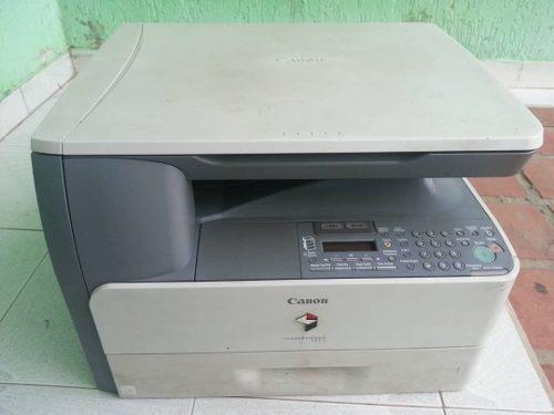 Fotocopiadora marca cannon modelo 1023