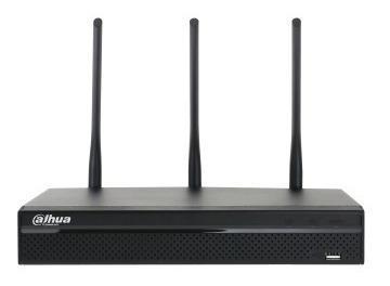 Nvr dahua wifi 4 canales 4ch cámaras de seguridad ip