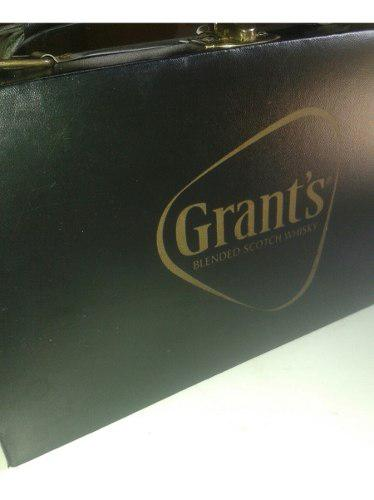 Domino Original Grant's