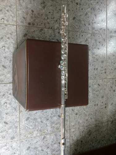 Flauta Transversa Gemeinhardt Serie Avanzada 642