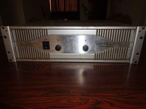 Power american audio 5000 plus