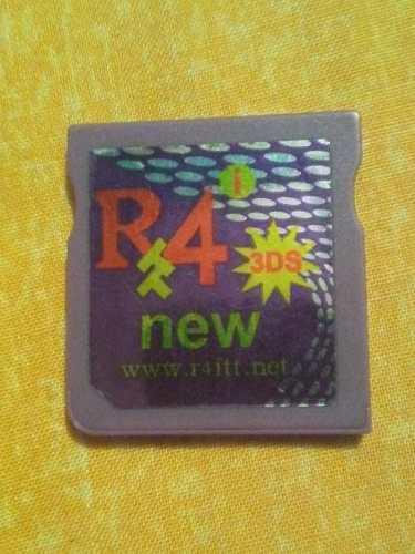 R4 3ds (10$)