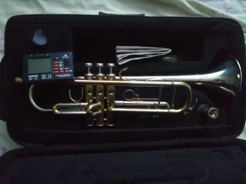 Trompeta En Sb Semi Profecinal