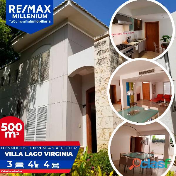Casa Venta Maracaibo La Virginia LilianaRemax