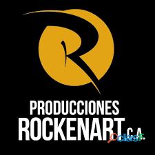 PRODUCCIONES ROCKENART C.A