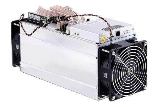 Antminer s9 bitcoins bitmain con fuente de poder y cable