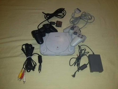 Consola de juegos sony playstation 1