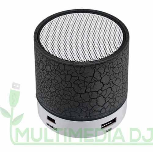 Cornetas inalambrica bluetooth speaker samsung iphone mdj