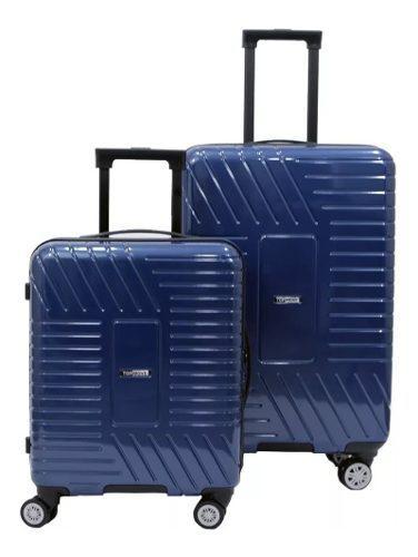 Maletas Viajeras 12 Y 26kg (ambas Por 130$) Cerradura Tsa