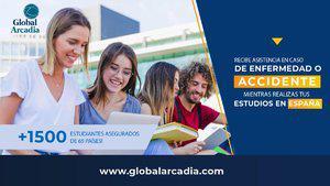 Necesitas un Seguro Medico como Estudiante en España?