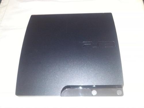 Oferta Ps3 Slim De 250gb Usado Como Nuevo A Toda Prueba