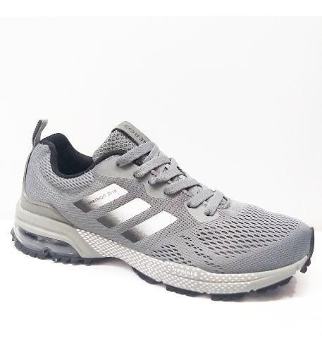 Zapatos deportivos adidas marathon 2018 caballeros zoom ofer