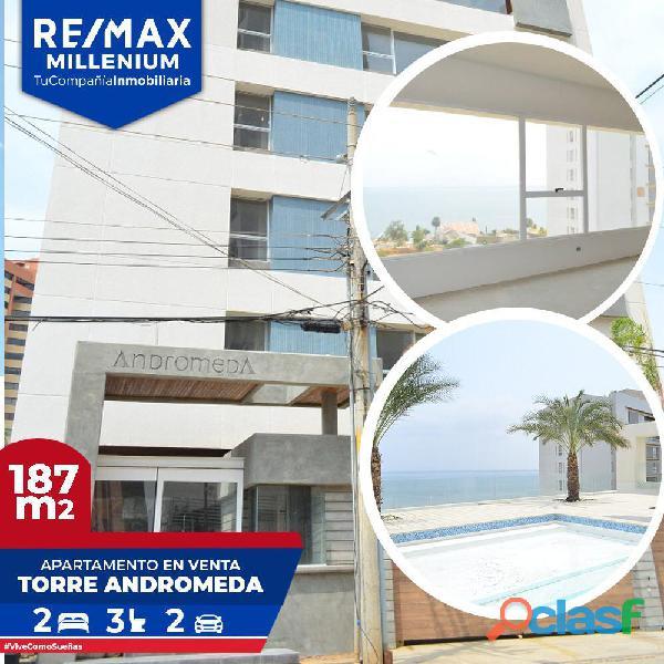 Apartamento venta maracaibo andrómeda la lago lilianaremax