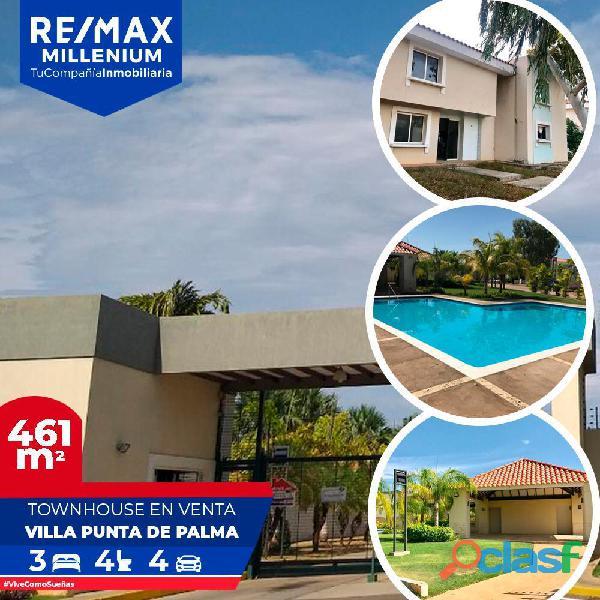Casa venta maracaibo punta de palma milagro norte lilianaremax