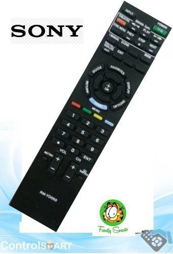 Control remoto para tv sony bravia 3d smart nuevo